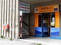 Pošta 4, Československej armády Prešov 20 Slovakia.jpg