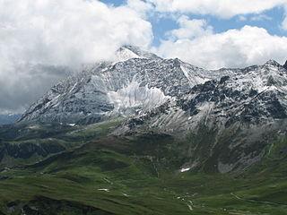 Beaufortain Massif