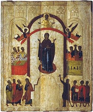 October 1 (Eastern Orthodox liturgics)