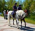 Policías Nacionales a caballo.JPG