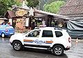 Police car of Romania.jpg