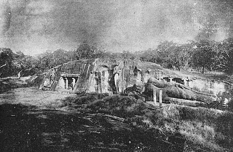 File:Polonnaruwa GalViharaya 1927.jpg