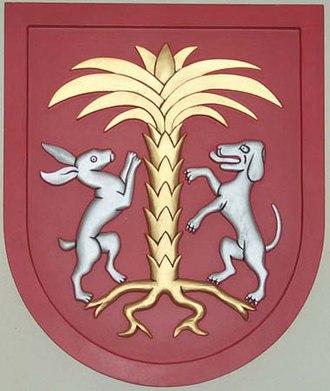 Poľov - Image: Polov erb