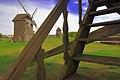 Polskie Wiatraki - Windmills of Poland - panoramio.jpg