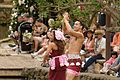 Polynesian Cultural Center - Canoe Pageant (14080150713).jpg