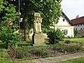 Pomník padlým v 1. světové válce na návsi v Hlavenci (Q66565071) 01.jpg