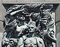 Pomnik Bohaterow Getta 005.jpg