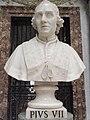Pope Pius VII statue.JPG