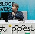 Popfest Wien 2011-04-14 Programmvorstellung01 Robert Rotifer b.jpg