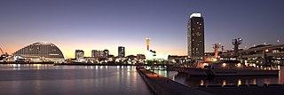 Port of Japan