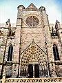 Portail nord de la cathédrale de Rodez.jpg