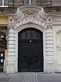 Portal, 4 Liszt square, 2016 Terezvaros.jpg