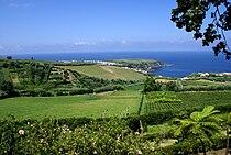 Porto Formoso, Ribeira Grande, ilha de São Miguel, Açores.JPG