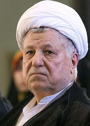 Hashimi Rafsanjani, Ali Akbar (1934-)