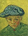 Portrait of Camille Roulin 1888 Vincent van Gogh.jpg
