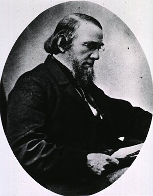 Charles Harrison Stedman - Charles Harrison Stedman, M.D.