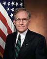 Portrait of David M. Crane, Director, Office of Intelligence Review, Department of Defense.jpg