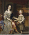 Portrait of Lady Catherine and Lady Charlotte Talbot .PNG