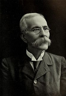 Manuel Amador Guerrero President of Panama