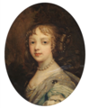 Portrait of a Girl Peter Lely.PNG