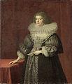 Portret van Ursula (1594-1657), gravin van Solms-Braunfels Rijksmuseum SK-A-585.jpeg