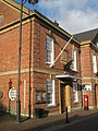 Postbox in Bridge Street - geograph.org.uk - 1602352.jpg