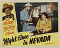 Poster - Night Time in Nevada 05.jpg