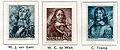 Postzegels 1943 zeehelden ontworpen door Hubert Levigne.jpg