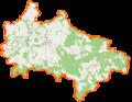Powiat białogardzki location map.png