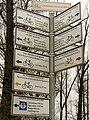 Poznan Bike Junction.JPG