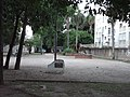 Praça Álvaro Coelho Borges, Porto Alegre, Brasil.JPG