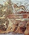 Praeneste - Nile Mosaic - Section 1b - Detail.jpg