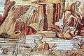 Praeneste - Nile Mosaic - Section 2 - Detail 2.jpg