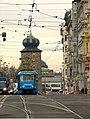 Praha, Nové Město, Palackého náměstí, T3RP na nábřeží.jpg