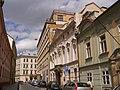 Praha, Nové Město, Voršilská 01.jpg