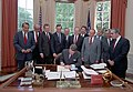 President Ronald Reagan signing the Firearms Owners' Protection Act of 1986.jpg