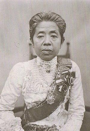 Somavadi Srirattanarajadhida - Image: Princess Somavadi Sri Rattanarajadhida