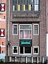prins hendrikkade 84 windows