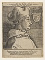 Print, Albrecht of Brandenburg, Archbishop of Mainz, 1523 (CH 18099005).jpg