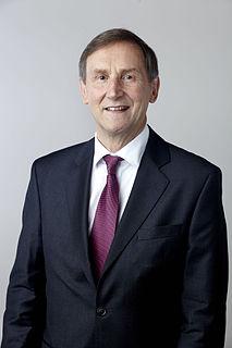 Anthony Brian Watts British marine geologist and geophysicist
