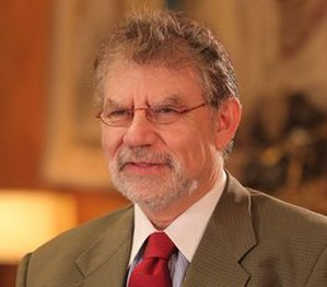 Joseph H. H. Weiler - Professor  J.H.H. Weiler