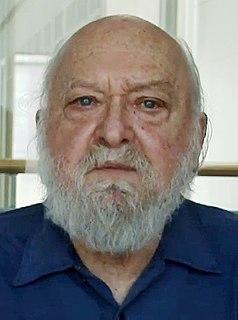 Leo Kadanoff American physicist
