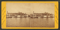 Providence steamship wharf, by Lewis, Thomas, d. 1901.png