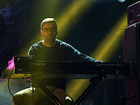 Provinssirock 20130614 - Blur - 30.jpg