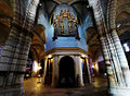 Puerta de la cripta de la Catedral de Badajoz.jpg