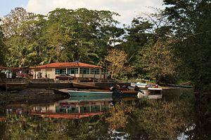 Turuépano National Park - Another View