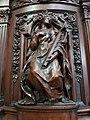 Pulpit of Saint-Bénigne Cathedral, Dijon 04.jpg