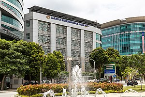 Department of Civil Aviation Malaysia - Department of Civil Aviation Malaysia