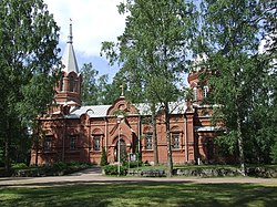 Pyhän Ristin kirkko Kouvolassa.JPG