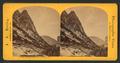 Pyramid Peak, Yo Semite Valley, Cal, by Reilly, John James, 1839-1894.png
